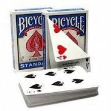 Cards Bicycle Double-Faced Deck - Poker Size TiendaMagia - 4