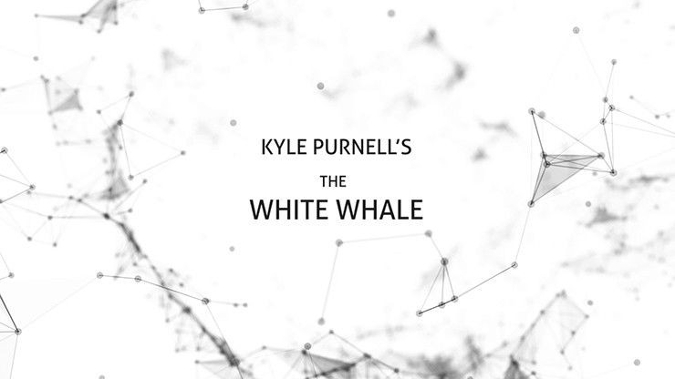 The White Whale by Kyle Purnell video DESCARGA