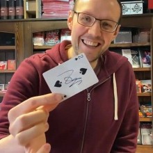 Card Tricks Solitude Extreme by Joel Dickinson and Alec Mitchell TiendaMagia - 5