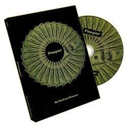 DVD – Pimpin by Nathan Kranzo