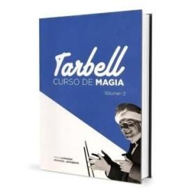Curso de Magia Tarbell Vol. 2 - Libro