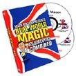 DVD - Magia en el Mundo Real (2 DVDs) - Mark Mason