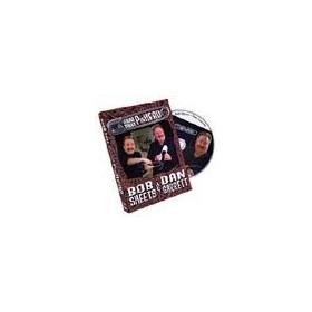DVD – Agarra la Cabeza del Alfiler (c/Accesorios) – B. Sheets y