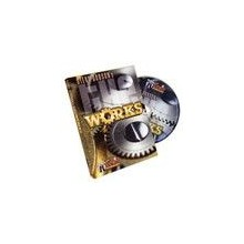 DVD - The Works by Steve Dobson