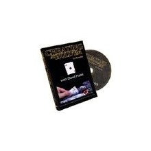 DVD - Cheating at Hold\'Em: The Essentials by David Malek