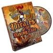 DVD - Palms of Steel 5: Pirates of the Rising Tide by Curtis Kam