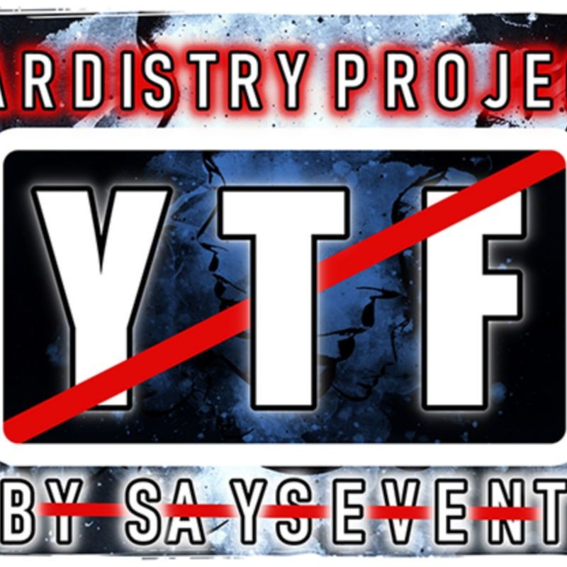 Cardistry Project: [YTF] by SaysevenT video Descarga
