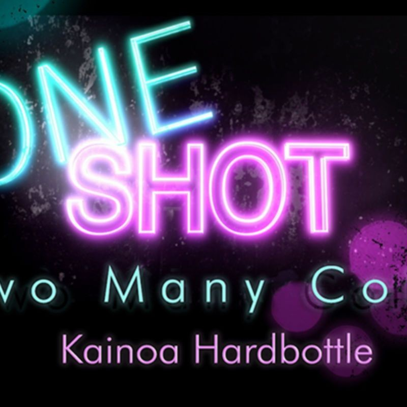 MMS ONE SHOT - Two Many Coins by Kainoa Hardbottle video DESCARGA