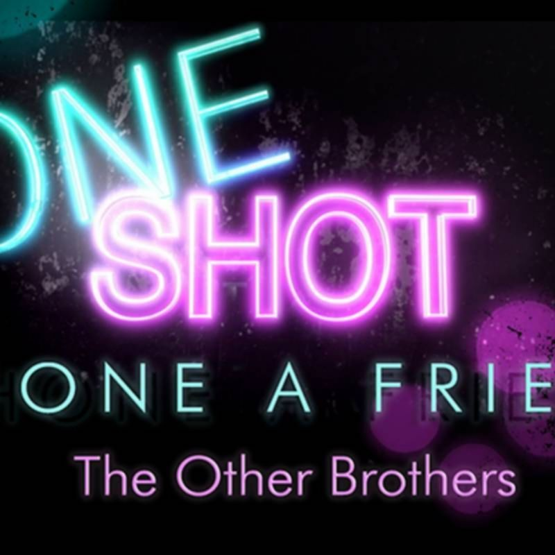 MMS ONE SHOT - Phone a Friend 2 by The Other Brothers video DESCARGA