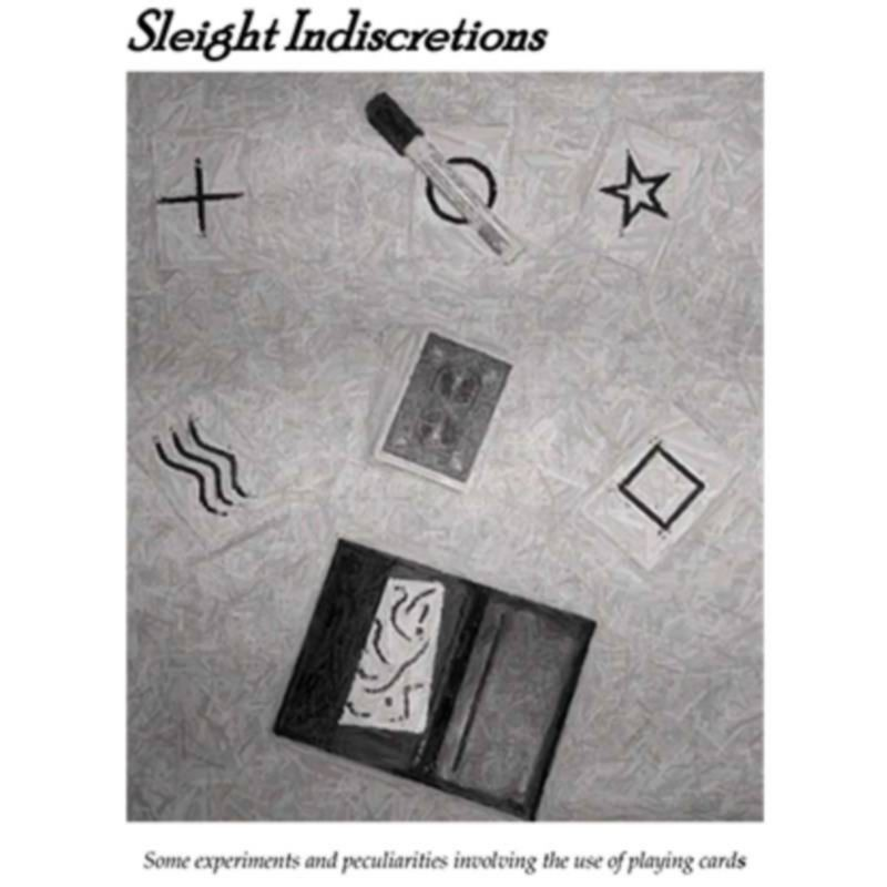 Sleight Indiscretions by Brian Lewis eBook DESCARGA