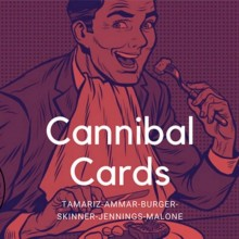 The Vault - Cannibal Cards (World's Greatest Magic) video DOWNLOAD