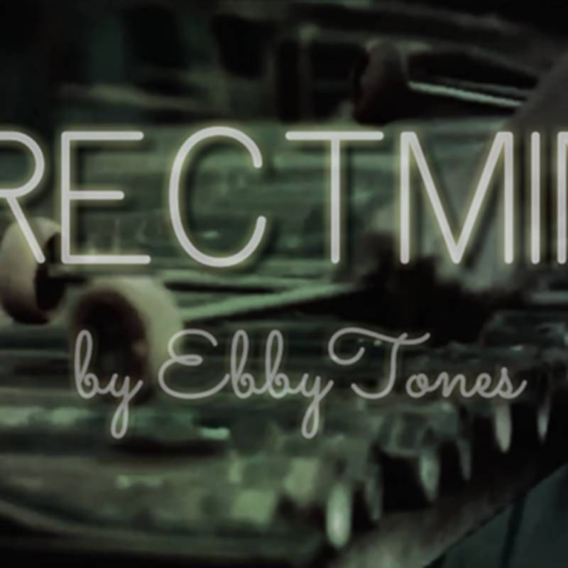 Direct Mind by Ebby Tones Magic video DESCARGA