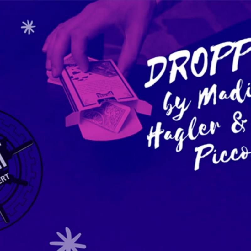 The Vault - Dropped by Madison Hagler and Rich Piccone video DESCARGA