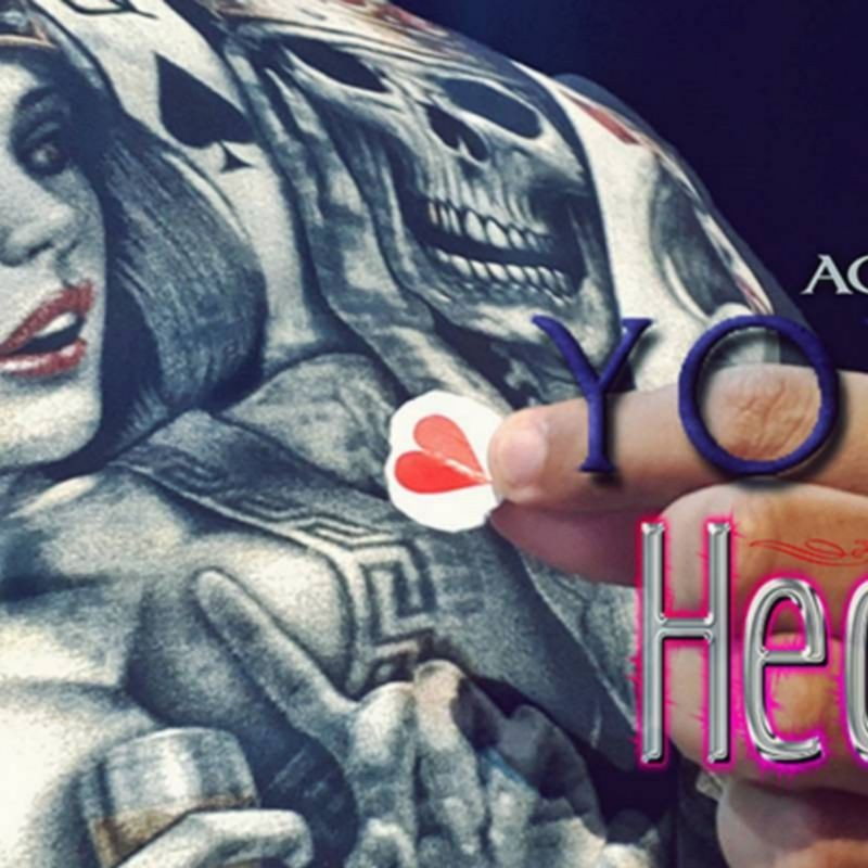 Your Heart by Agustin video DOWNLOAD
