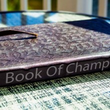 Book of Champions by Jacob Smith video DESCARGA