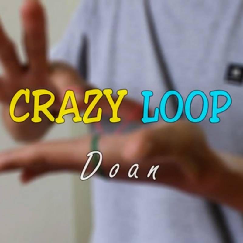 Crazy Loop by Doan video DESCARGA