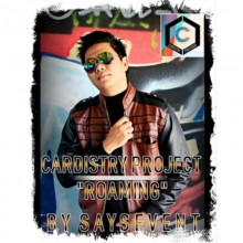 Cardistry Project: Roaming by SaysevenT video DOWNLOAD
