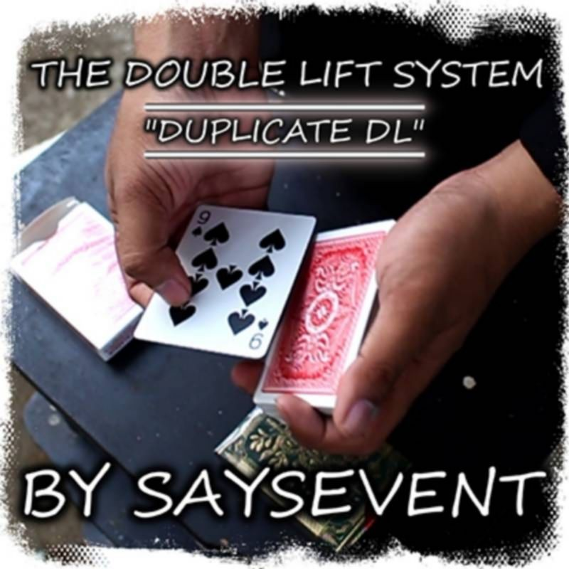 Double Lift System: Duplicate DL by SaysevenT video DESCARGA