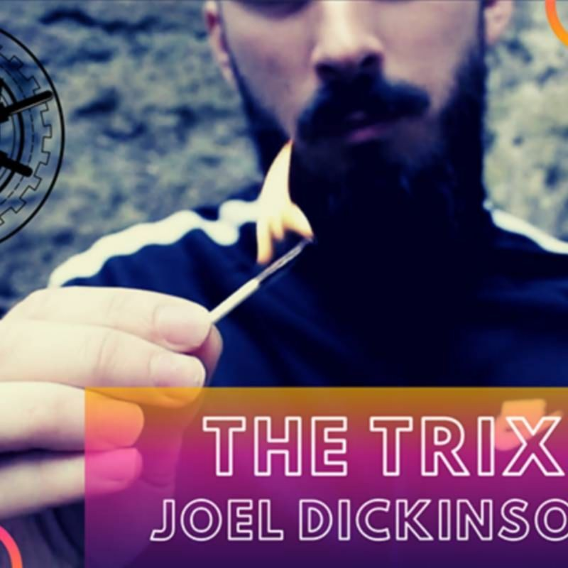 The Vault - The Trix by Joel Dickinson video DOWNLOAD
