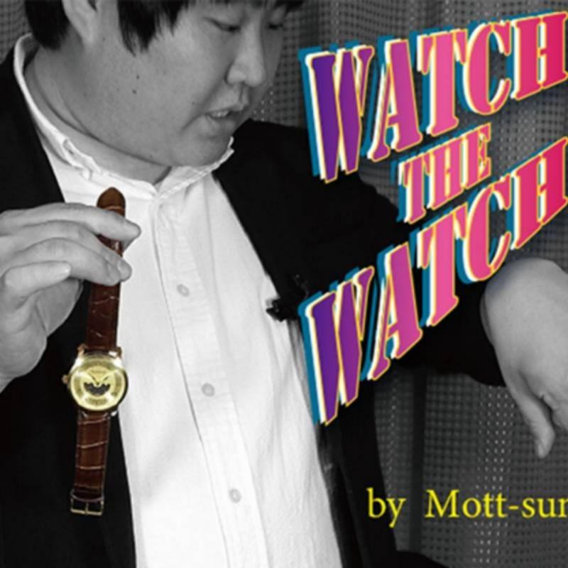 Watch the Watch by Mott - Sun video DESCARGA