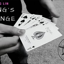 The Vault - Cheng's Change by Cheng Lin video DESCARGA