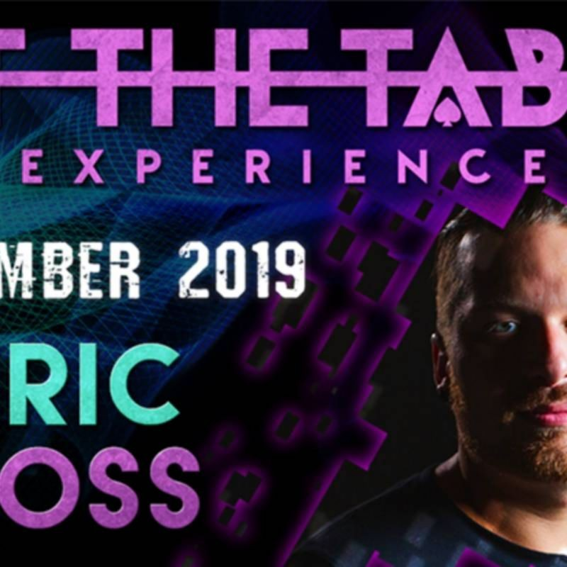 At The Table Live Lecture Eric Ross 2 September 18th 2019 video DESCARGA