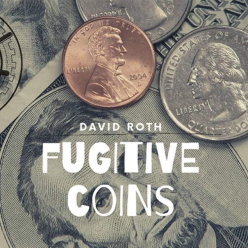 The Vault - Fugitive Coins by David Roth video DESCARGA