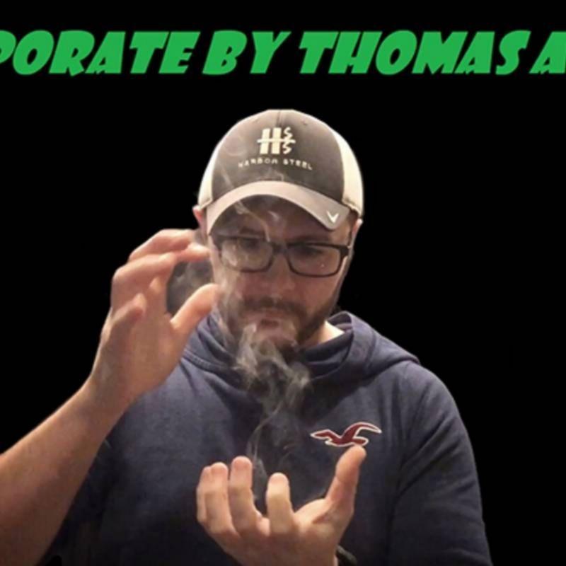 Evaporate by Tom Alley video DESCARGA