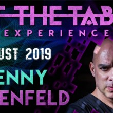 At The Table Live Lecture Menny Lindenfeld 3 August 21st 2019 video DESCARGA