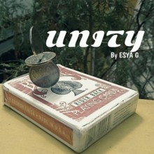 UNITY by Esya G video DOWNLOAD