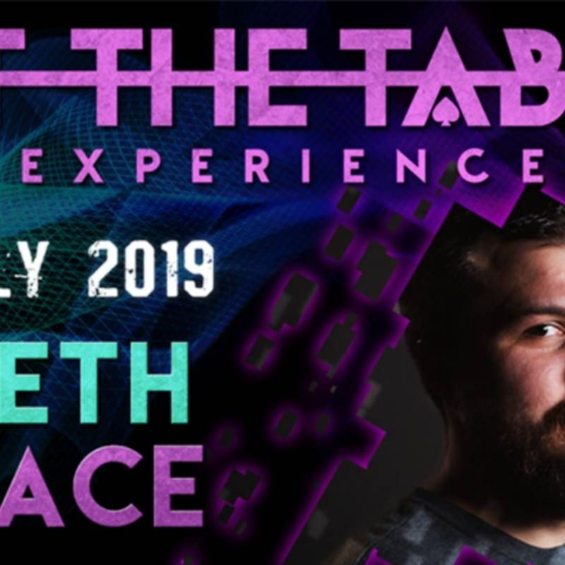 At The Table Live Lecture Seth Race July 17th 2019 video DESCARGA
