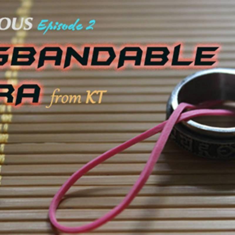 Bandarious Episode 2: Ringbandable Ultra by KT video DESCARGA
