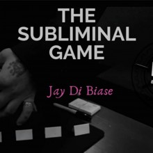 The Vault - The Subliminal Game by Jay Di Biase video DOWNLOAD