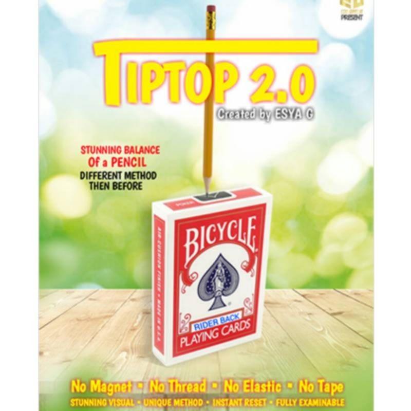 TIPTOP 2.0 by Esya G video DESCARGA