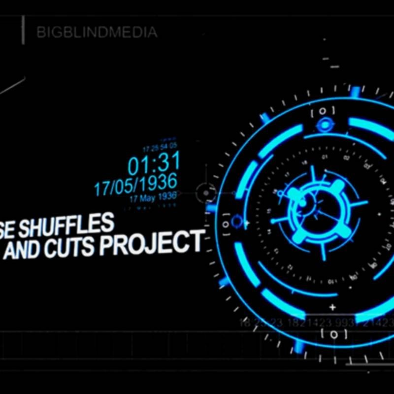 The Vault - The False Shuffles and Cuts Project by Liam Montier and Big Blind Media video DOWNLOAD