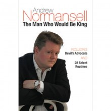 The Man Who Would Be King by Andrew Normansell eBook DOWNLOAD