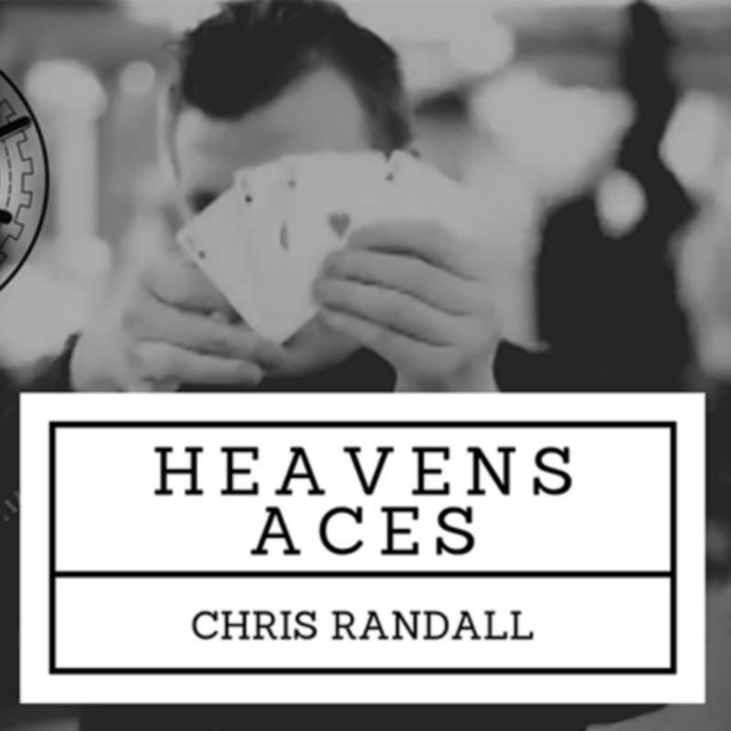 The Vault - Heavens Aces by Chris Randall video DOWNLOAD