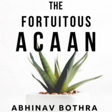 The Fortuitous ACAAN by Abhinav Bothra Mixed Media DOWNLOAD