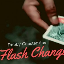 Flash Change by Robby Constantine video DESCARGA