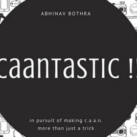 CAANTASTIC by Abhinav Bothra eBook DESCARGA