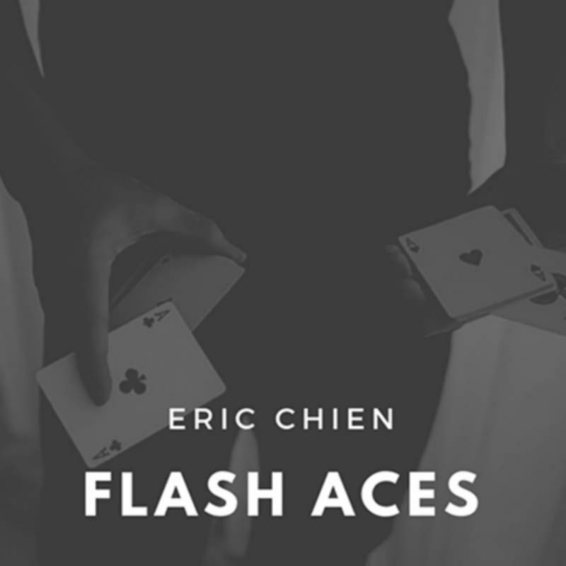 Flash Aces by Eric Chien video DOWNLOAD