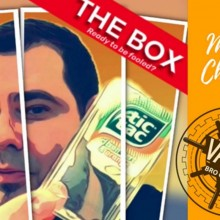 The Vault - THE BOX by Mickael Chatelain video DESCARGA