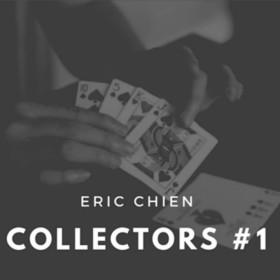 Collectors 1 by Eric Chien video DESCARGA