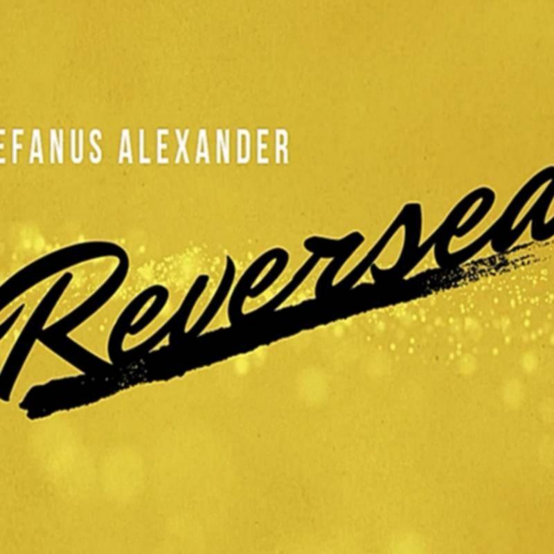 Reversed by Stefanus Alexander video DESCARGA