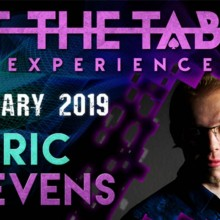 At The Table Live Lecture Eric Stevens January 16th 2019 video DOWNLOAD