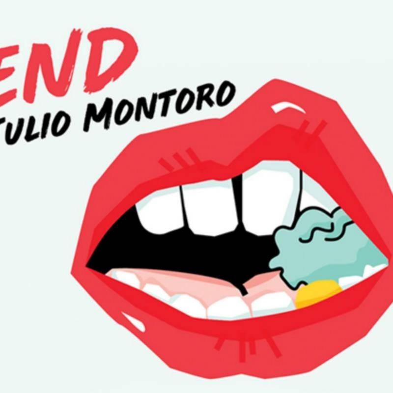 Blend by Julio Montoro video DESCARGA