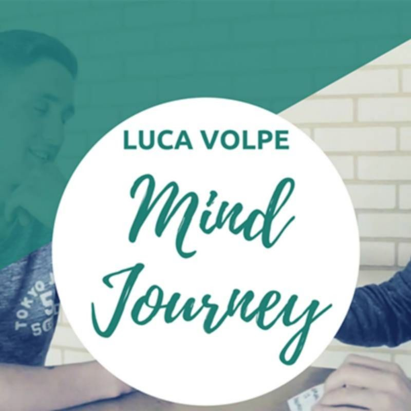 The Vault - Mind Journey by Luca Volpe video DESCARGA