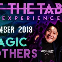 At The Table Live Magic Brothers November 21, 2018 video DESCARGA
