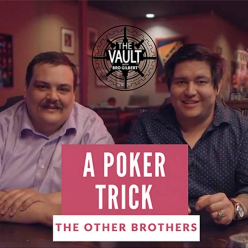 The Vault - A Poker Descarga by The Other Brothers video DESCARGA