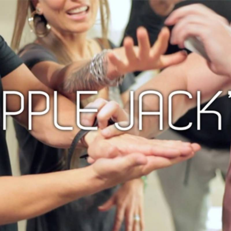 Apple JACK'd by Nuvo Design Co. video DOWNLOAD